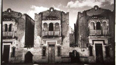Exposición fotográfia Jessica Lange.. Leica M6